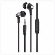 Auricular In Ear Noganet Flat Ng 094 Manos Libre
