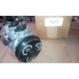 Compresor Aire Acondicionado Kia Sportage 2.0 00-03 Koreano