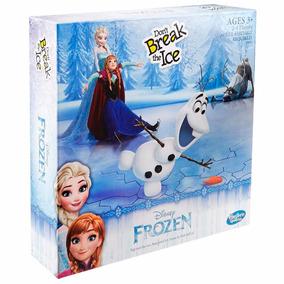 Jogo Frozen Quebra-gelo - Hasbro