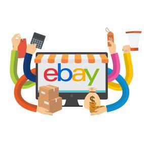 Importación Artículos Usa Ebay