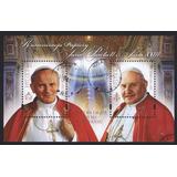 Polonia 2014 Beatificación Papa Juan Pablo Ii Y Juan Xxii