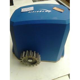 Motor Mc Garcia 1/2 Cv Até 1000kg 220 V - Super Reforçado