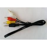 Openbox Z5 Mini Azplay Cable Rca