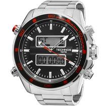 Relógio Technos Masculino 0527af/1p