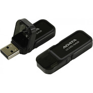 Pen Drive Adata Uv240 64gb Black