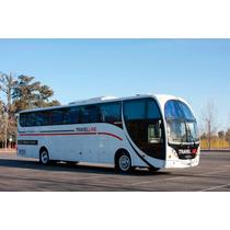 Omnibus Mbenz O500 Metalsur - 49 Asientos
