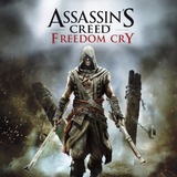 Assassins Creed Freedom Cry Juego Ps4 Playstation 4 Stock