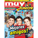 10 Revistas Muy Interesante Junior 2017 - 2018