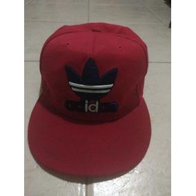 Gorra Roja adidas