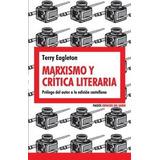 Marxismo Y Critica Literaria - Eagleton, Terry