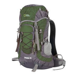Mochila Tacoma 35 - National Geographic
