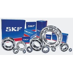 Rolamento F4000/vw Pinhao Diant S/capa Skf Hm885422qcl7c