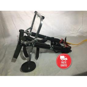 Cadeira De Rodas Para Cachorros - Cães (mini) De 4 A 7 Kg
