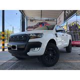 Parrilla Ford Ranger 2016/2017 2018 Tipo Raptor Linea Nueva