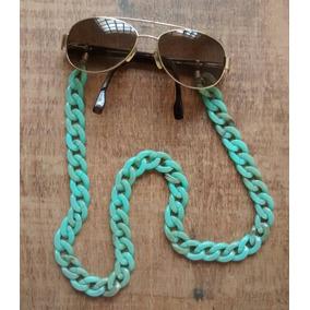 75f2913c533e Salva Oculos Corrente - Outros no Mercado Livre Brasil