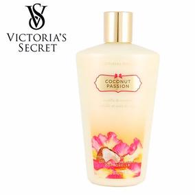 Crema Coconut Passion Victoria Secret 100% Original Usa 2017
