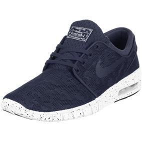 Zapatillas Nike Stefan Janoski Max Ultimos Modelos Nuevas E