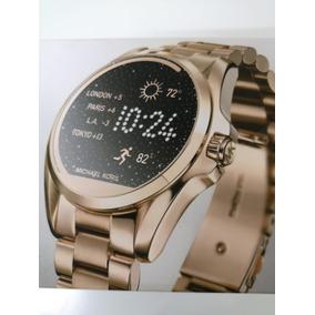 Smartwatch Marca Michael Kors Modelo Mkt5012