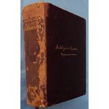 Ant. De La Poesía Hispanoamericana- Caillet Bois- Aguilar