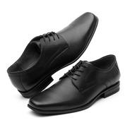 Calzado Zapato Flexi 90708 Negro Oficina Vestir