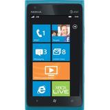 Nokia Lumia 900, Cyan De 16 Gb (at Y T)