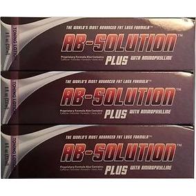 Vyotech Absolution Plus, Quemadora De Grasa C/aminofillina