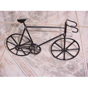 Antiga - Bicicleta Caloi 10 Em Ferro !!!