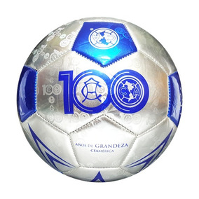 Balón Futbol #5 100 Años Club América Centenario