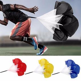 Paracaídas De Entrenamiento Deportivo