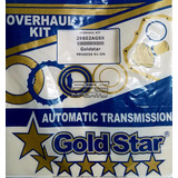 Master Kit Caja Re4f03a Rl4f03a Nissan Sentra B13 B14 B15