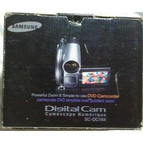 Camara De Video Digital Samsung