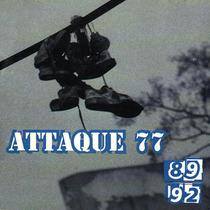 Attaque 77 - 89/92 - Los Chiquibum