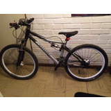 Bicicleta Cannondale Scalpel 3 Rock Shock Reb Shimano Xrt Xt