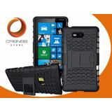 Forro Protector Defender Nokia Lumia 530 640 638 930 929 820