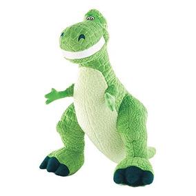 Tiranosaurio Rex Peluche - Muñecos y Accesorios en Mercado Libre ... 0fd7e52390b