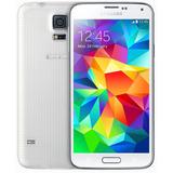 Samsung Galaxy S5 16gb Caja Sellada Grado A Blanco Seller