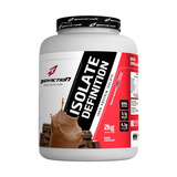 Whey Isolado Isolate Definition 2kg Chocolate - Body Action