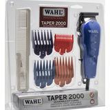 Wahl Taper 2000, Maquina Profesional De Corte