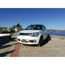 Nuevo Suzuki Ignis Glx A Credito