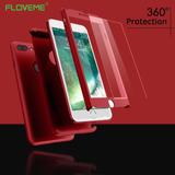 Case Iphone 7 Plus 360°