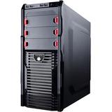 Computadora Cpu A10 Ddr4 - Gamer Cabinera Lan Center Oficina