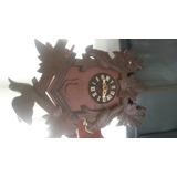 Antiguedad Reloj Cucu Aleman