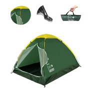 Barraca Camping Iglu 3 102300