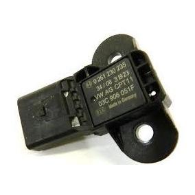 Sensor Map Volkswagen Gol 1.0 1.6 Flex 0261230234 Novo