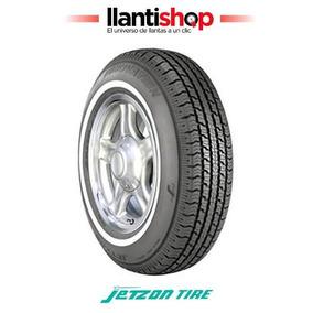 Llanta Jetzon Innovation 235/75r15 105s - Envío Gratis