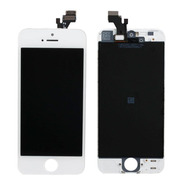 Lcd Display Touch Iph 5s A1453 A1457 A1530 A1533 Blanco
