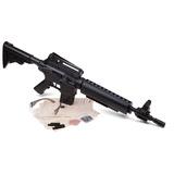 Rifle De Aire Crosman Cal .177 (4.5mm) (m4-177 Kit)