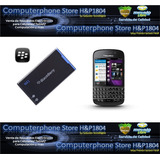 Bateria Pila Blackberry Q10 Nx1 Totalmente Nueva Oferta
