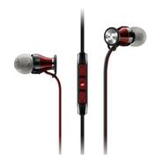 Auriculares In Ear Sennheiser Momentum 2 Hd1. Con Mic Galaxy