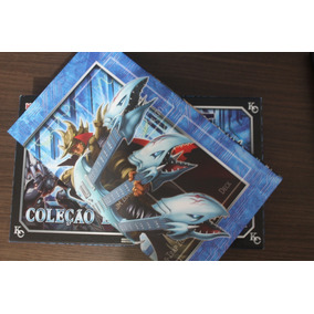 Yugioh Coleção Lendária Kaiba Playmat